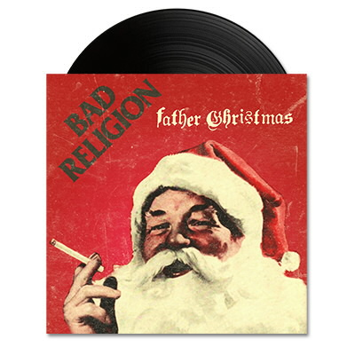 Bad Religion – Latest News – First Christmas song released and ...