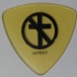 Guitar Pick - Crossbuster - Front (900x854)