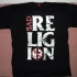 Stacked Bad Religion Tee (Black) - No title (960x720)
