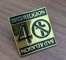 40th Anniversary Pin - Front (1058x965)