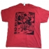 Skeleton TV Tee Tee (Red) - Front (1570x1600)