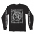 This Is Hell Long Sleeve Tee (Black) - Front (640x640)