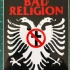 Double Headed Eagle Sticker - Front (664x1000)