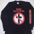 Crossbuster - Bad Religion -text (Back+Sleeve) - Front (990x1000)