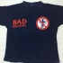 Bad Religion Doublecrossedbuster Tee (Black) - Front (1467x1000)