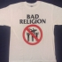 Bad Religion - No stagediving -buster - Front (1229x1000)