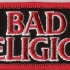 Bad Religion -Patch -  (721x325)