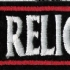 Bad Religion -Patch - Patch (917x305)
