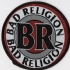 BR Circular Logo -Patch - Patch (750x752)