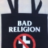Bad Religion-Crossbuster - Tote Bag -  (597x1000)