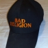Bad Religion -Baseball Cap -  (834x1000)
