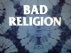 Crossbuster - Bad Religion Dark Blue/Gray Tie Dye - Back (Close-Up) (1334x1000)
