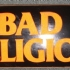 Bad Religion skate deck -  (0x0)