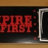 The Empire Strikes First skate deck (Green Top) - Skate deck, bottom (1518x468)