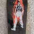 Mad Diaz Suffer Boy Deck (black stain) - jchan (204x425)