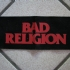 Bad Religion Cloth -Patch - Patch (1000x750)