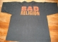Crossbuster - Bad Religion - Back (488x356)