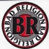 Bad Religion Circular Logo Sticker - BR CL Sticker (1035x1000)