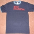 Bad Religion - Text Tee (Blue) - Front (640x480)