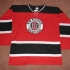 Hockey Jersey - Bad Religion Hockey Club Jersey (Red) - Front (640x480)