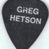 Guitar Pick - Greg Hetson Warped 2002 - No title (209x252)
