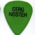 Guitar Pick - Gerg Nosteh - No title (252x260)