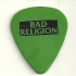 Guitar Pick - Bad Religion Dunlop Tortex Turtle - No title (275x294)