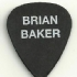 Guitar Pick - Brian Baker I Need This Back - No title (241x268)