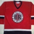 Hockey Jersey Jersey (Red) - Front (1467x1000)