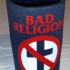 Bad Religion Crossbuster Can Koozie - Can Koozie (679x1000)
