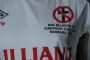 Bad Religion F.C. Soccer t-shirt 1994 - Logo close-up (1494x1000)
