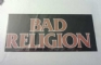 Bad Religion Decal - Front (500x324)