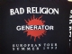 Generator - European Tour Summer 1992 - Sun3 - Back (Close-Up) (1333x1000)