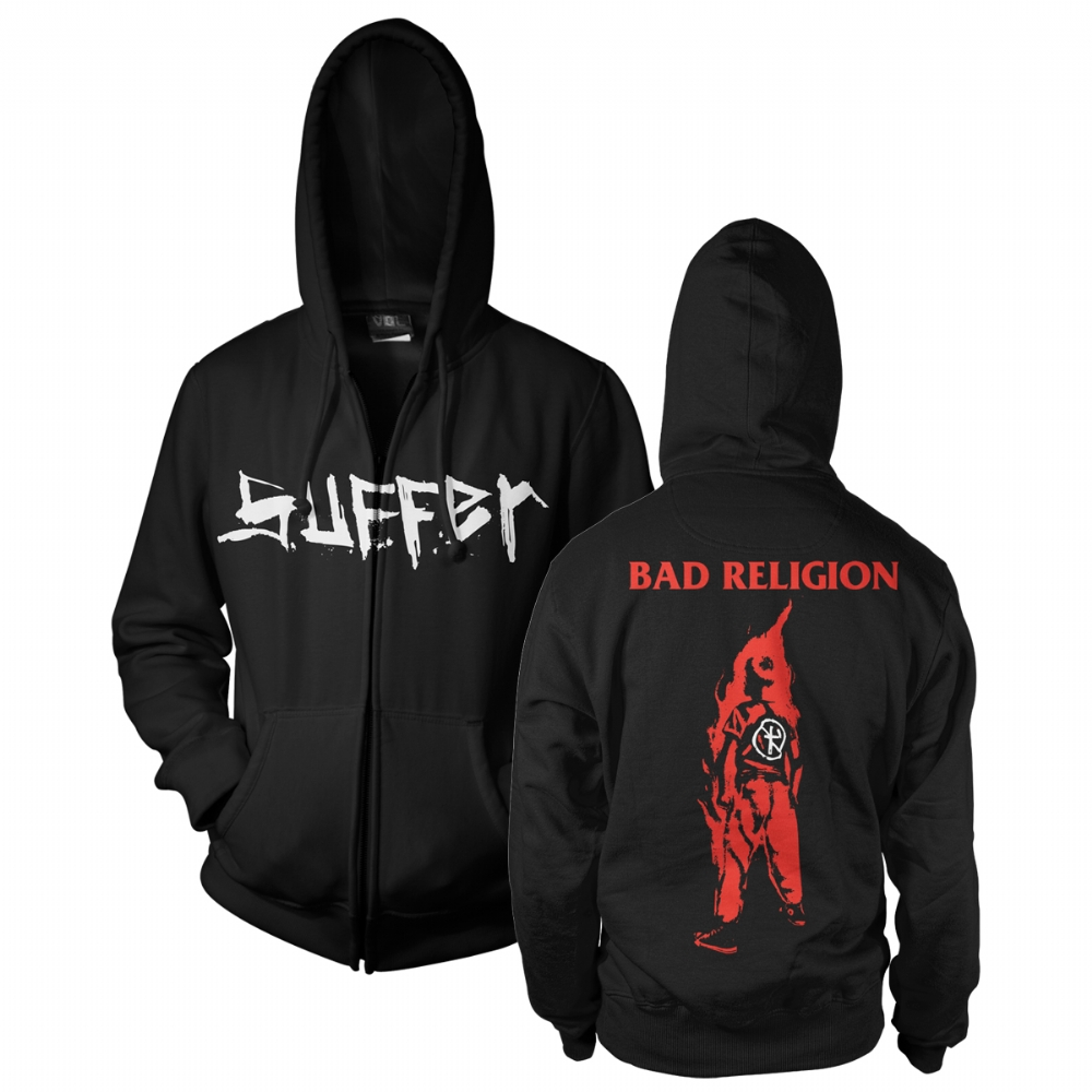 hoodies sweaters collectibles the bad religion page since 1995. Black Bedroom Furniture Sets. Home Design Ideas