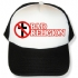 Bad Religion Logo Embroidered Cap - Cap (400x426)