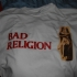 Bad Religion Naughty Nuns Tee (White) - Front (1023x685)