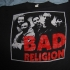 Bad Religion - The Palace, CA, USA Tee (Black) - Front (1024x626)