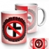 Bad Religion Crossbuster Mug - Mug (473x457)