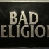 Bad Religion Belt Buckle - Front (1125x720)