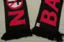 Bad Religion Crossbuster Logo Scarf - Front (Close-Up) (1532x1000)