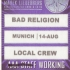 Working Pass - Munich August 14th - Working Pass (543x786)