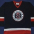 Hockey Jersey Jersey (Black) - Front (1460x1000)