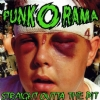 Punk-O-Rama 4 (Straight Outta The Pit) - Front (572x572)