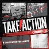 Take Action Volume 11 - Front (600x600)