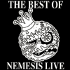 The Best Of Nemesis Live - Front (430x426)