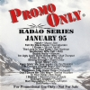 Promo Only Radio Series: January 1995 - Front (600x593)