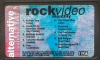 RockVideo Monthly - Alternative Releases November 1993 - VHS Label (599x361)