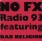 NOFX Radio 93 featuring Bad Religion - Front (954x938)