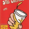 Kevin & Bean: How The Juice Stole Christmas - Front (589x926)