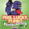 Feel Lucky, Punk? An Epitaph Video Compilation - Front (263x452)